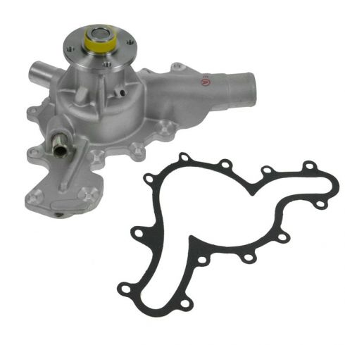 97-10 Ford Mercury V6 4.0L Water Pump
