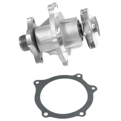 02-08 GM Isuzu Mid Size PU SUV Water Pump