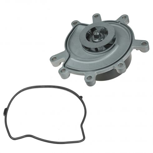 99-11 Chrysler Dodge Jeep Multifit 3.7L 4.7L Water Pump
