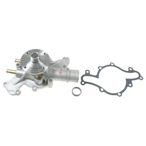 1996-01 Ford Explorer 5.0L; 97-01 Mercury Mountaineer 5.0L Water Pump