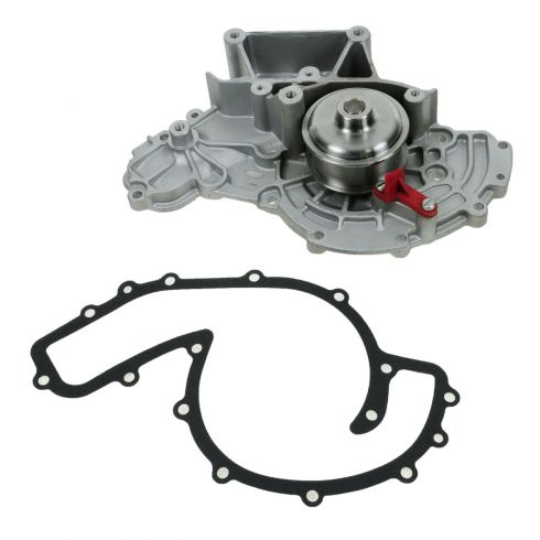 Water Pump (with Gasket)