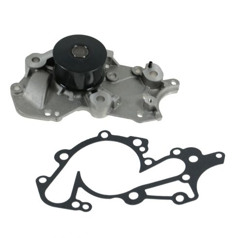 07-10 Kia Magentis; 06 Optima (5th Vin E); 07-10 Optima; 07-11 Rondo; 07-10 Sante Fe 2.7L Water Pump