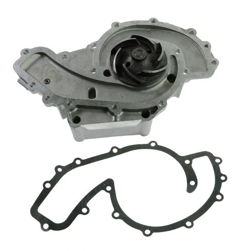 87-91, 93-95 Porsche 928 Engine Water Pump