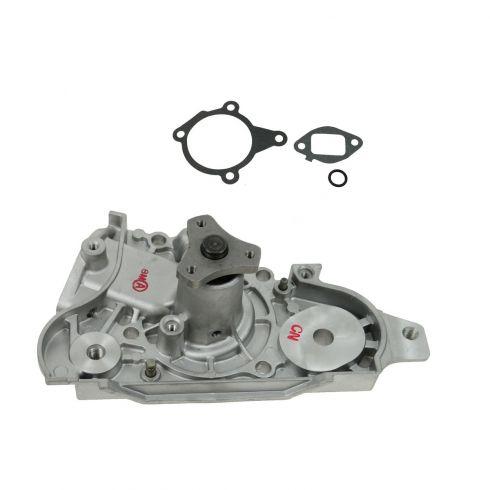 95-97 Kia Sephia; 94-05 Mazda Miata, MX-3, Protege 1.5L 1.6L 1.8L Water Pump w/M