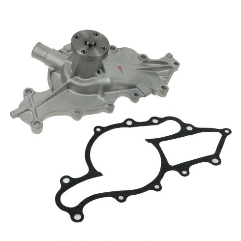 86-95 Taurus; 86-94 Sable 3.0L (VIN U, non-SHO) Water Pump