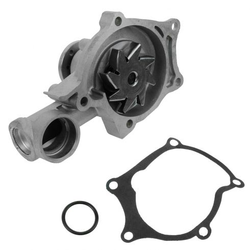 89-94 Eagle; Hyundai; Mitsubishi; Plymouth Multifit 2.0L Water Pump