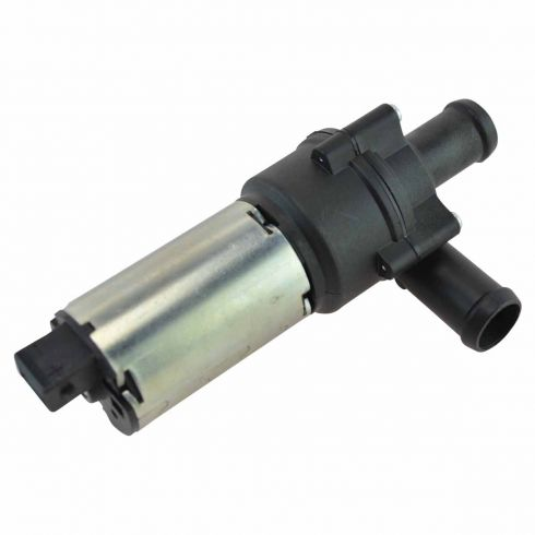 00-02 A6, S4 2.7; 01-06 TT; 02-05 Golf; 02-05 Jetta 1.8L Auxiliary Water Pump
