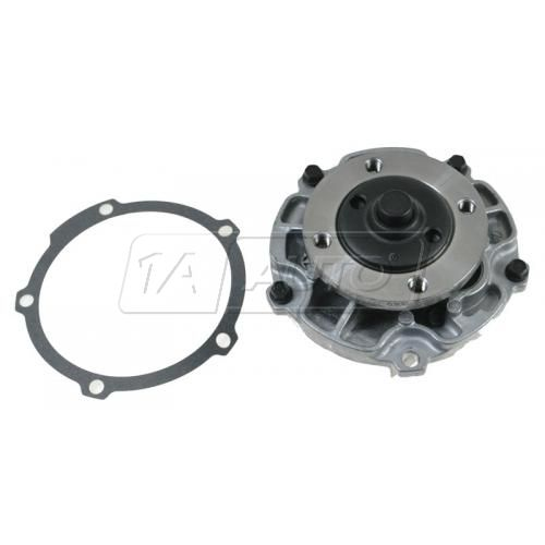 97-05 Buick, Chevy, Olds, Pontiac, Saturn Multifit 3.1L, 3.4L, 3.5L Water Pump Kit