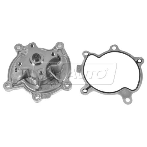 06-11 Buick Chevy Pontiac Saturn Multifit 3.5L, 3.9L Water Pump Kit