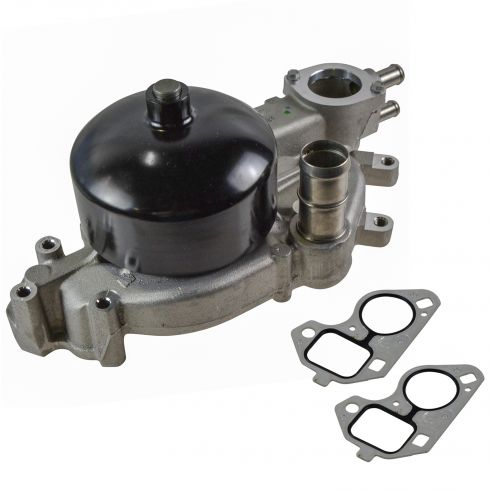 98-02 Camaro Firebird; 97-04 Corvette; 04-06 GTO w/5.7L, 6.0L Water Pump Kit (AC Delco OE Series)