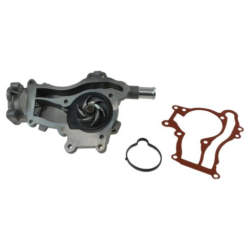 15 Encore, Cruze; 15-16 Sonic, Trax w/1.4L, 1.6L GPM Supplier Engine Water Pump (AC Delco OE Series)