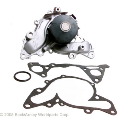 1997-11 Mitsubishi Multifit 3.0L 3.5L 3.8L Water Pump w/Metal Impeller