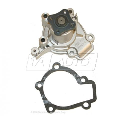 2001-10 Hyundai; 04-11 Kia Multifit 2.0L Water Pump w/Metal Impeller