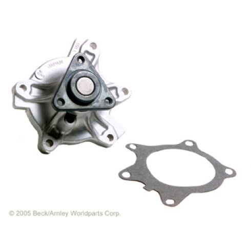 2004-06 Scion xA, xB; 00-05 Echo, 01-09 Prius, 06-11 Yaris 1.5L Water Pump w/Metal