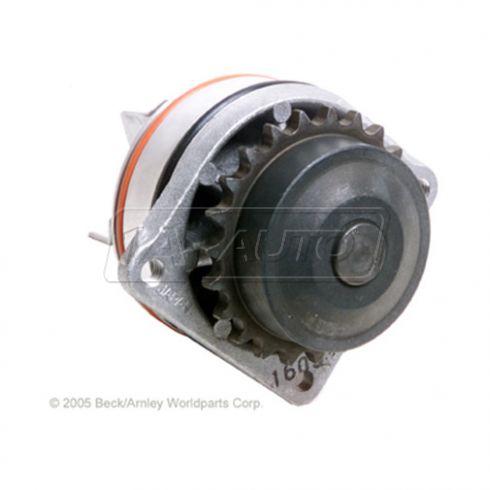 96-01 I30, 01-03 QX4; 95-01 Maxima, 01-04 Pathfinder 3.0L 3.5L Water Pump w/Meta