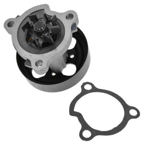02-08 Nissan Altima; 02-09 Sentra; 08-09 Rogue; 05-06 X-Trail 2.5L Water Pump