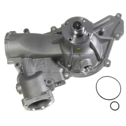 99-03 Ford Truck 7.3L Diesel Water Pump (MOTORCRAFT)
