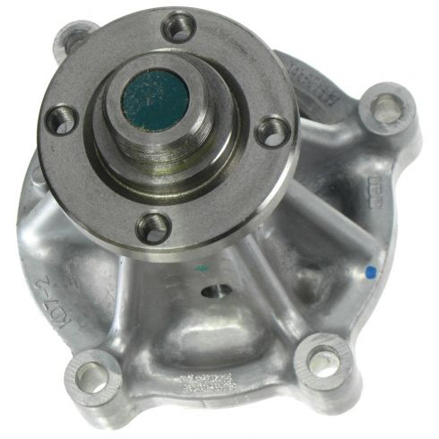 97-10 Ford Lincoln Truck Van V8 5.4L Water Pump (MOTORCRAFT)