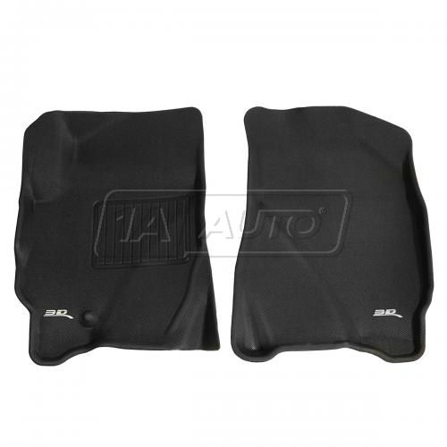 09-12 Escape/Tribute/Mariner Black Front Floor Liner