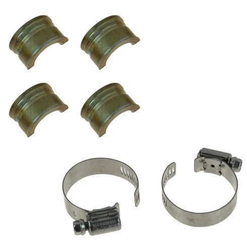 95-00 Chrysler Mini Van w/3.3L, 3.8L Fuel Rail Seal Repair Kit (Mopar)
