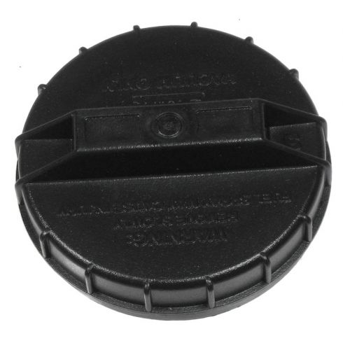 85-10 Asuna Bentley GM Chrysler Geo Kia Lexus Miitsu Saab Toyota Non Locking Gas Cap