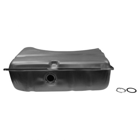 1964-66 Fuel Tank 18 Gal 2 inch fill hole