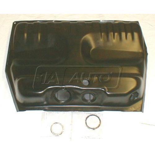 1986-87 Fuel Tank 14 gal FWD