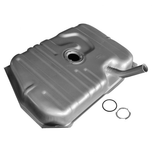 81-88 Cutlass 2dr RWD 17 gal Gas Tank