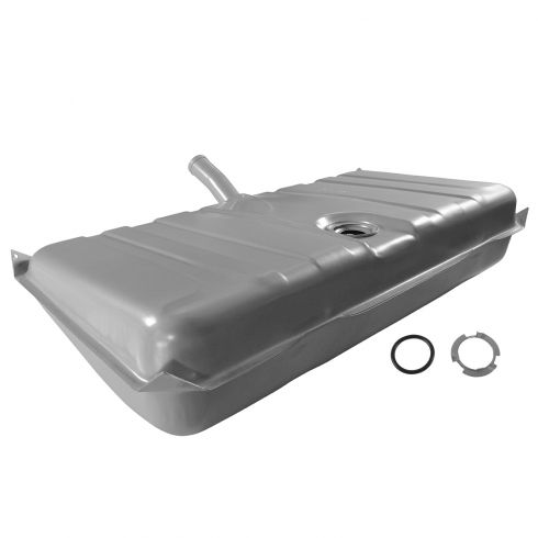 69 Firebird 18 gal Gas Tank w/Filler Neck