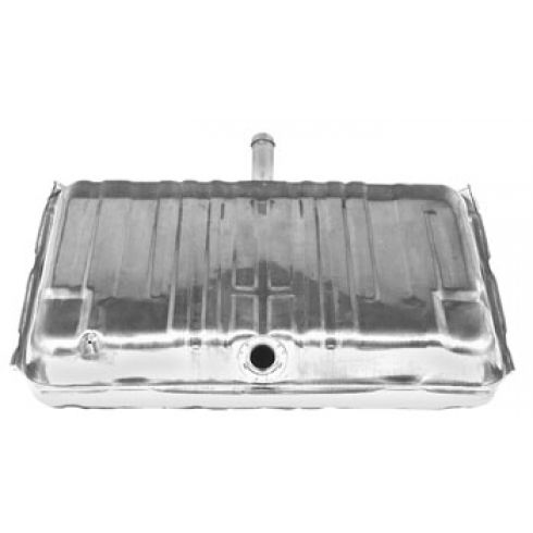 1964-65 Fuel Tank 21.5 Gal with filler neck (not for S.W.)