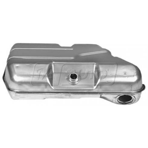 1968-74 GM Full Size 22 gal Gas Tank S.W ONLY With E.E.C.