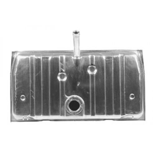 1970-73 Fuel Tank 18 Gal with E.E.C.