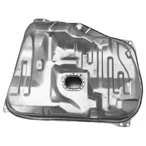 1986-87 Mazda 323 Mercury Tracer 13 gal Gas Tank