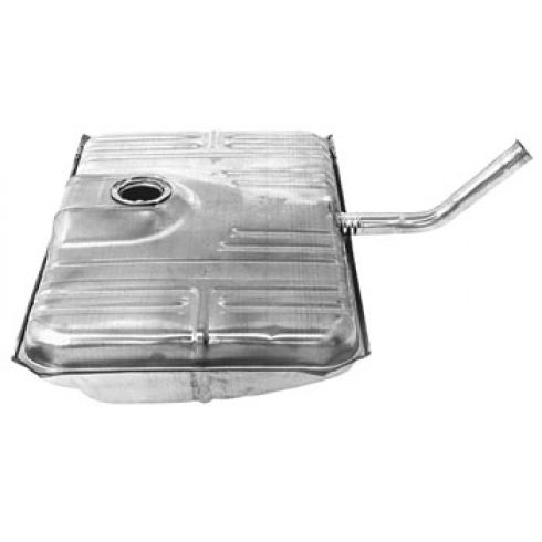 1977-79 Fuel Tank 19 Gal with filler neck (not for S.W.)