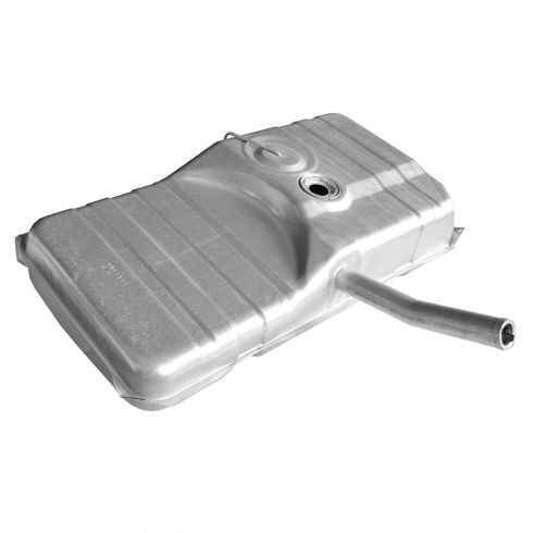 73-74 GM X Body Fuel Tank w/Filler Neck 21.5 Gal