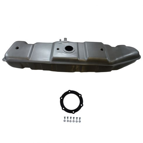 97-03 Ford Van (exc Cutaway) Midship 35 Gallon Gas Tank