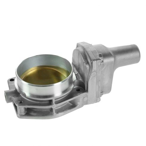10-13 Camaro w/6.2L; 09-13 Corvette (exc ZR-1); 09 G8 w/ 6.2L; 11-12 Caprice Throttle Body (ACDELCO)