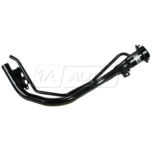 1988-89 Honda Accord Fuel Filler Neck w/1 Vent Tube