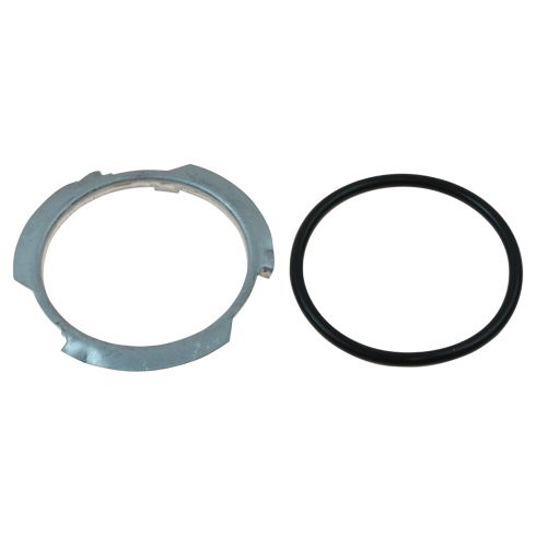 82-92 Chevy Camaro, Pontiac Firebird w/EFI Gas Tank Lock Ring & Gasket Set