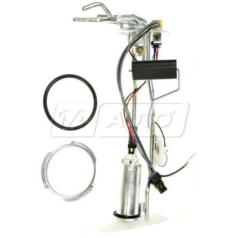 1985-91 Chevy S10 Pickup Fuel Pump With Sending Unit for 20 Gallon Tank