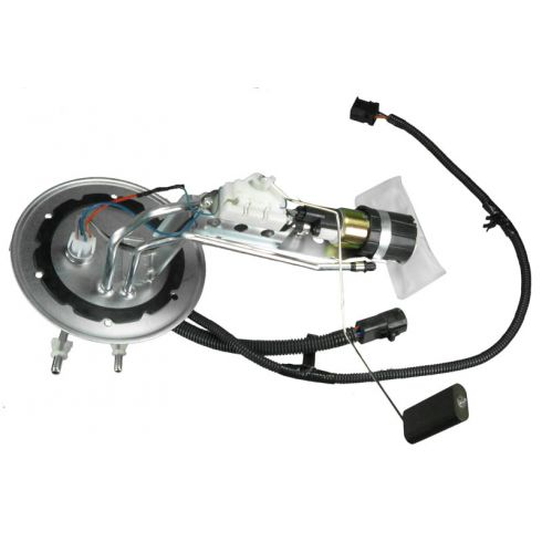 2001-02 FD Cr Vic; Linc TC; Merc Gr Marq Fuel Pump Module