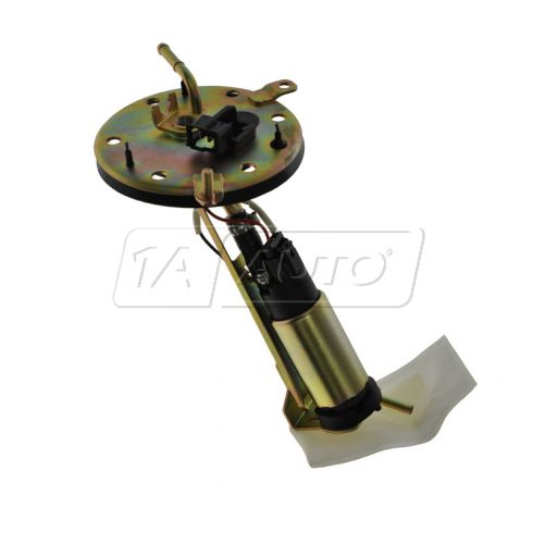 Fuel Pump with Hanger Bracket