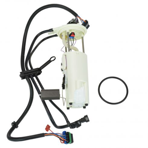 1999-00 GM Mid Size Car Fuel Pump & Sending Unit Module