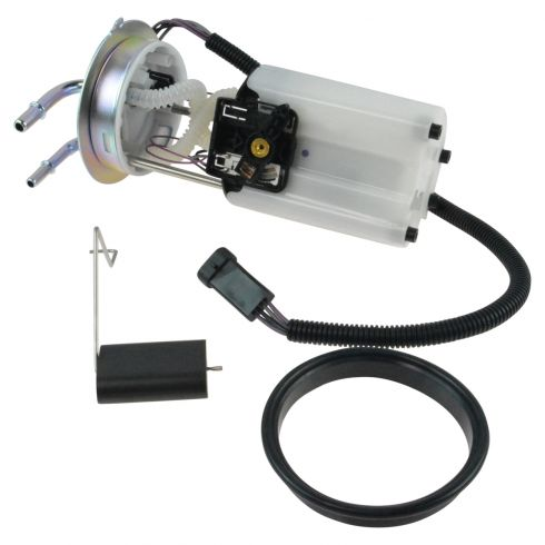 02-04 GM Mid Size SUV Fuel Pump Module & Sending Unit