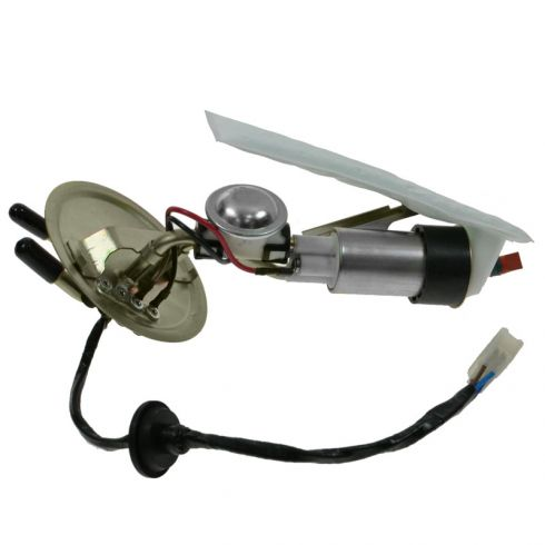 Fuel Pump & Sending Unit