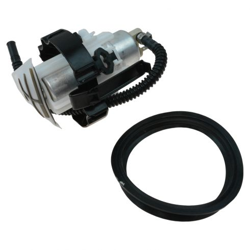 Fuel Pump & Strainer Kit