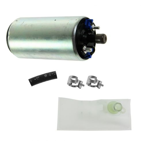 90-93 Integra; 89-91 CRX; 88-91 Civic Electric Fuel Pump w/Strainer (OE)