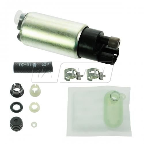 98-02 Accord; 03-07 Accord w/2.4L; 01-02 Acura CL; 99-01 TL Electric Fuel Pump w/Strainer (OE)