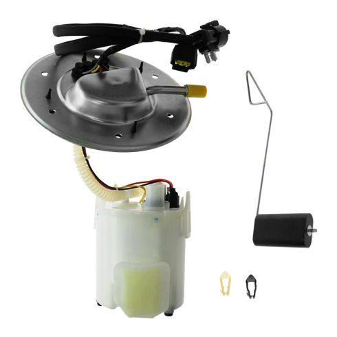 99-00 Ford Mustang w/3.8L (w/Fed Emiss), 4.6L Fuel Pump Module w/Sending Unit
