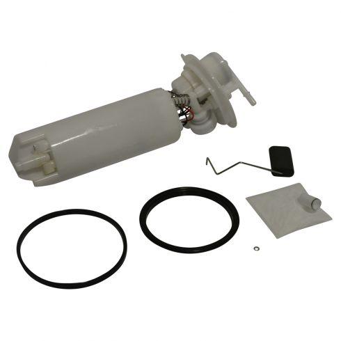 04-07 Chrysler Town & County, Caravan, Grand Caravan (w/o Stow Go Seat) Fuel Pump Module w/Snd Unt